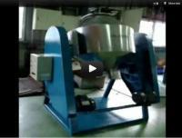 Plastic/ Food Industry / Chemical Industry / Powder / Mixing Equipment / Plastic Mixer / Blender